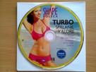 Ćwiczenia odchudzające DVD SHAPE Turbo spalanie kalorii - 3