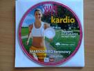 Ćwiczenia odchudzające DVD SHAPE kardio marszobieg terenowy - 3