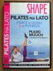 Ćwiczenia odchudzające DVD SHAPE Pilates na lato ćwicz wdomu - 1