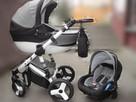 Wózek 3w1 Torrino T3