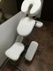Stół / krzesło / fotel do masażu HABYS - 6
