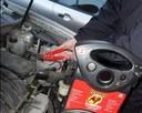 Odpalanie samochodu z kabli 12v i 24V Autoholowanie 24h
