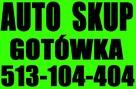 ✅Skup Aut Tczew Starogard Gdański 513104404 Całe PomorskiE