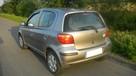 Toyota YARIS 1,3 Benzyna + LPG, 2004r - 6