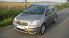 Toyota YARIS 1,3 Benzyna + LPG, 2004r - 1