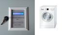 Czasowy automat wrzutowy, wrzutnik do monet do pralki pranie - 7