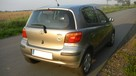 Toyota YARIS 1,3 Benzyna + LPG, 2004r - 7