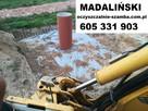 Madaliński: Autoryzowany instalator Oczyszczalni Kingspan