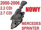 Lewarek zmiany biegów skrzyni MERCEDES SPRINTER 2000-2005 - 1