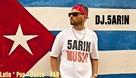 DJ 5AR!N - Muzyka taneczna Latino (Salsa,Reggaeton,Bachata)