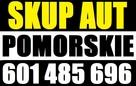 Skup Aut tel.601485696 Najwyższe Ceny całe uszkodzone Sopot