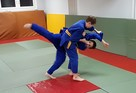 Trenuj Judo i Jujitsu!!!