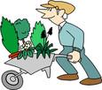 usługi ogrodnicze - wolne terminy