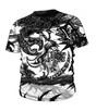 Koszulki T-shirty Patxgraphic z grafikami cała Polska - 1