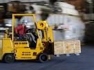 Świąteczna promocja Operator wózków II WJO 499 ZŁ 13.12.2018