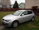 Sprzedam Mazda 3.pierwszy wlasciciel w polsce