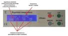 Sterownik pomiar temperatury i alarmy jej przekroczenia - 3