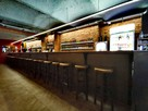 Odstąpię Pub - 200m2 - czynny Bar lada długość 12 m - 1