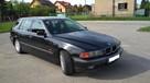 Wszystkie części BMW e39 525 tds touring