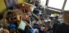 Utylizacja Sprzątanie mieszkań piwnic strychów. - 2