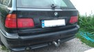 Wszystkie części BMW e39 525 tds touring - 2