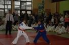 Judo i JiuJitsu.