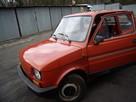 Sprzedam Fiat 126 P Maluch 1990 rok I właściciel