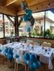 Dekoracje balonowe na urodziny, przyjęcia i wesela. - 2