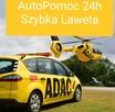 Awaryjne odpalanie samochodu Auto Pomoc Laweta Warszawa 24h - 3