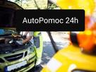 Awaryjne odpalanie samochodu Auto Pomoc Laweta Warszawa 24h - 2