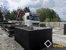 Olsztyn szambo betonowe 10m3 / szamba betonowe Olsztyn 10m3 - 4