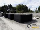 12m Olsztyn 12m3 Szambo betonowe 12m3 Szamba betonowe - 5