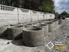 12m Olsztyn 12m3 Szambo betonowe 12m3 Szamba betonowe - 7
