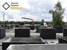 12m Olsztyn 12m3 Szambo betonowe 12m3 Szamba betonowe - 8