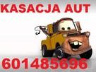 Skup Aut Złomowanie t.601485696 Lębork płacimy za każde auto - 2