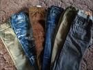 Spodnie chłopięce 98 cm, KappAhl ZARA H&M stan bdb+ - 1