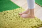Ścieżka sensoryczna - zielona - 5