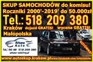 www.autoskup.krakow.pl LEGALNY SKUP AUT Kraków AUTO SKUP $$$ - 2