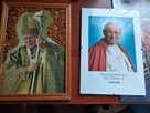 obraz papieża Jana Pawła II