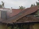 Mycie elewacji dachów kostki brukowej