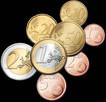 Kupię bilon(aktualne monety) EUR, CZK, NOK