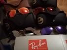 Okulary rayban przeciwsloneczne