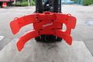 Używany wózek widłowy Linde H20 T Sprzedam PUPH Techtrans - 4