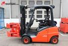 Używany wózek widłowy Linde H20 T Sprzedam PUPH Techtrans - 2
