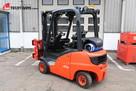 Używany wózek widłowy Linde H20 T Sprzedam PUPH Techtrans - 8