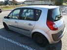 Renault Scenic 2007 - 2