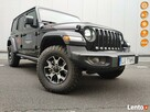 Jeep Wrangler 2.0 Turbo 272 KM 4X4 2018 ROCK-TRAC FULL-TIME