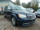 Chrysler Town & Country 3,6 Benzyna 284PS!!!