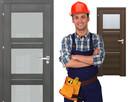 Drzwi wewnętrzne panelowe WINDOOR model TRE NAJTANIEJ