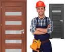 Drzwi wewnętrzne ramiakowe WINDOOR model CREDIS +dostawa za0 - 1